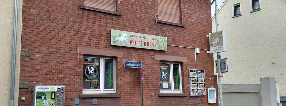 """""""White Horse"""" in Weisenau schließt"""