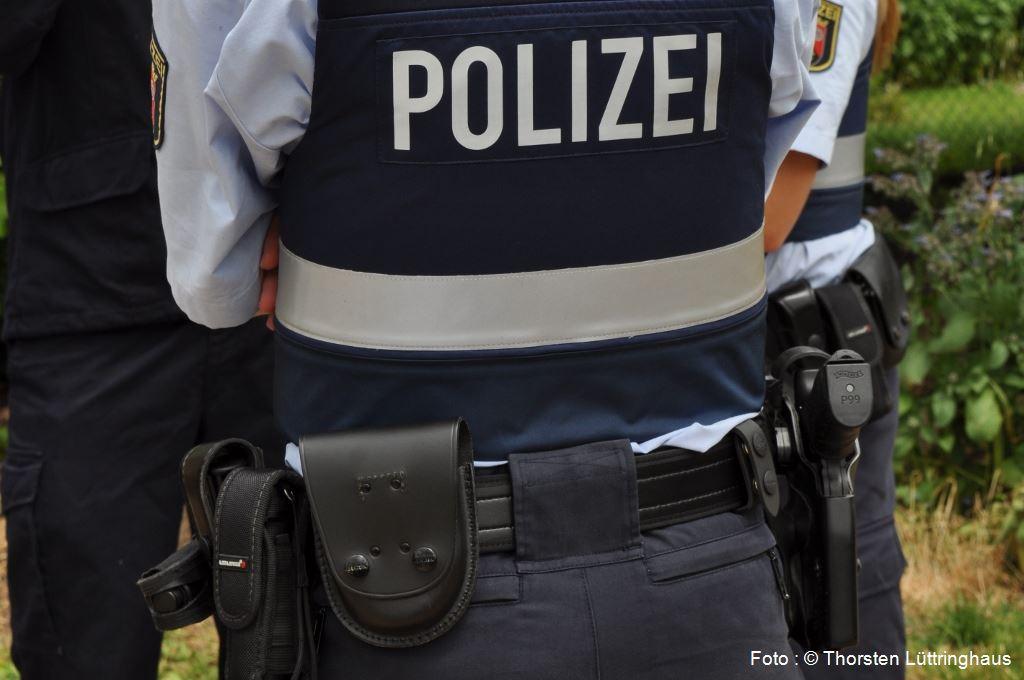 Polizeipräsidium Frankfurt am Main: Auseinandersetzung auf dem Mainfest eskalierte zur Messerstecherei