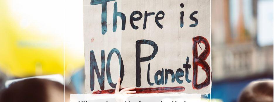 Kreis befragt Jugendliche zum Klimaschutz