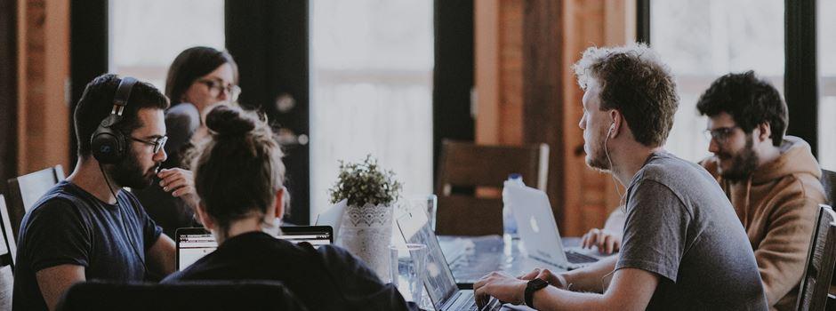 Startup entwickelt Software, um das perfekte Meeting zu organisieren