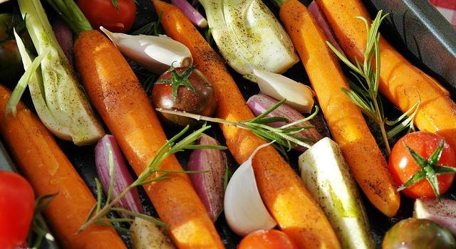 Vegetarisch und umweltverträglich grillen: Rezepte und Tipps