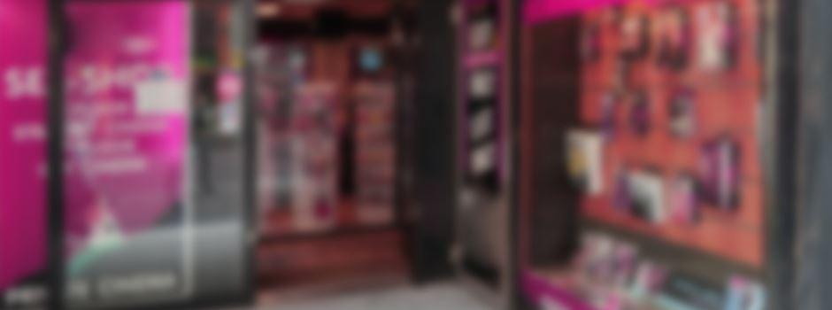 """Mainzer Sex-Shops: Es ist """"eine Katastrophe"""""""