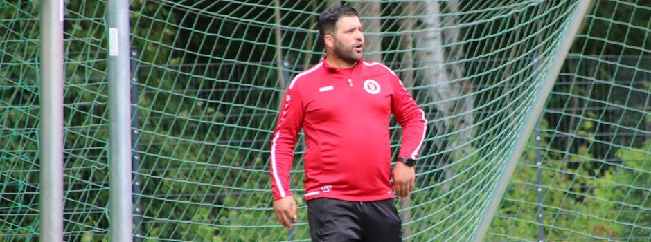 Ibo Karadag tritt als Trainer in Oberwiese zurück