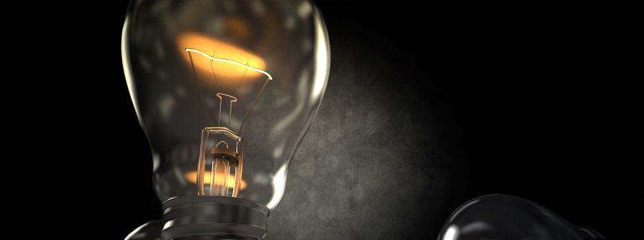 Strom sparen im Haushalt - 5 Tipps