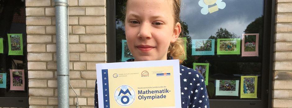 Mathe-Olympiade: Knifflige Aufgaben