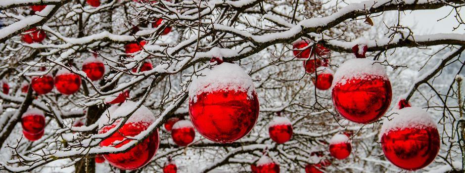 Dieser Weihnachtsklassiker stammt aus Augsburg