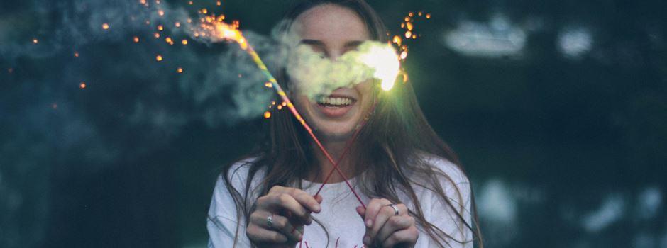 Light Nights & CD Release – 6 Hallo-Tipps fürs Wochenende