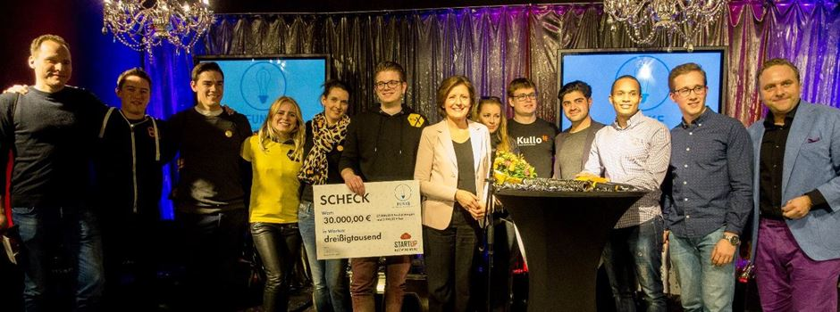 Wiesbadener Sport-App räumt beim Mainzer StartUp-Slam ab