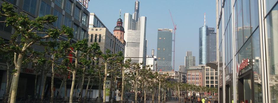 Fünf Ausflugsziele, die man mit dem Mainzer Semesterticket erreichen kann