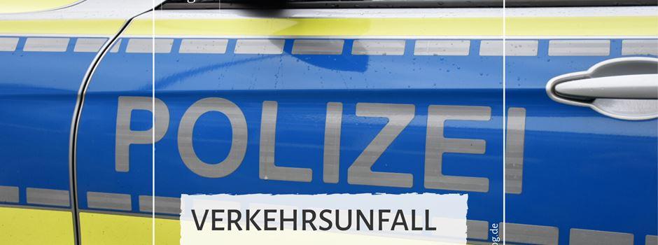 Unfall auf Clarholzer Straße