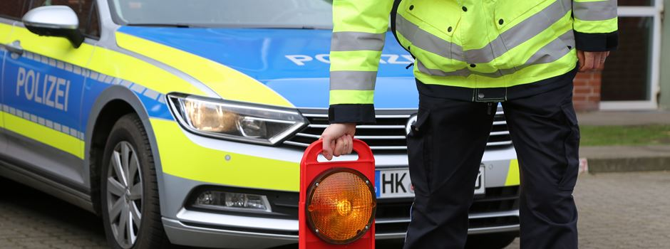 83jähriger Fußgänger schwer verletzt