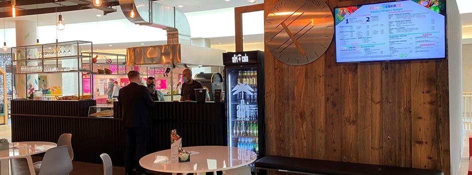 Neues Restaurant im Lili eröffnet