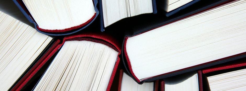 Stadtbücherei ab 11. Mai wieder geöffnet
