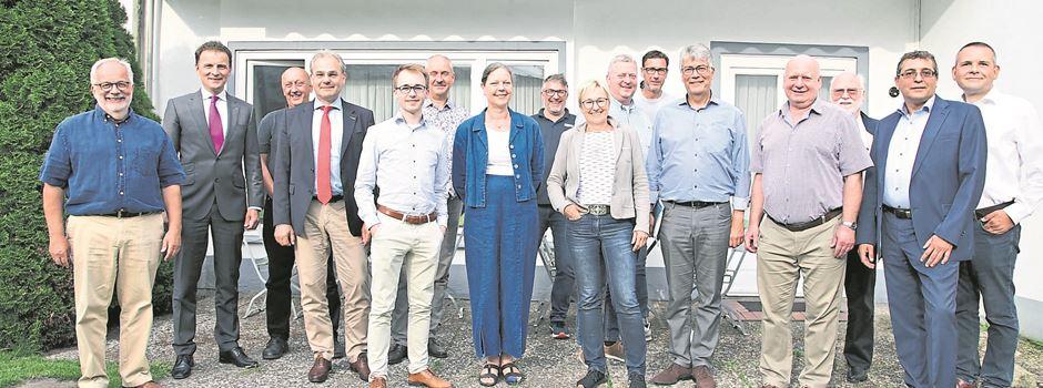 Soltauer Bürgerunion tritt mit 18 Kandidatinnen und Kandidaten an