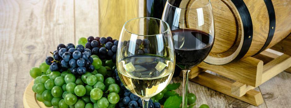 Das Beste aus der Traube: Vinopolis lädt zur Hausmesse