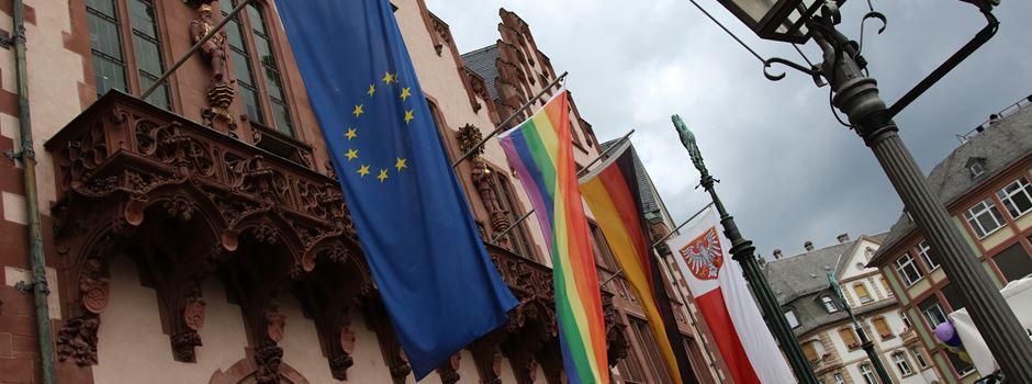 Welche Besonderheiten bietet Frankfurt für queere Menschen?