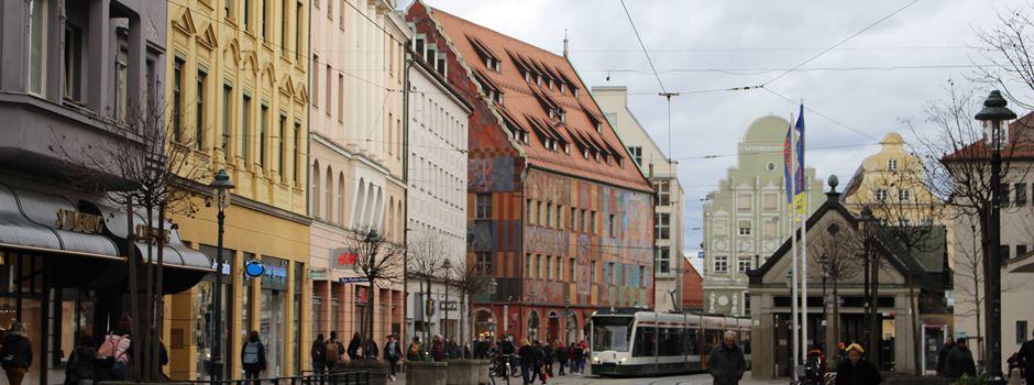 Augsburg at its best: 5 Gründe, warum Augsburg besser als München ist