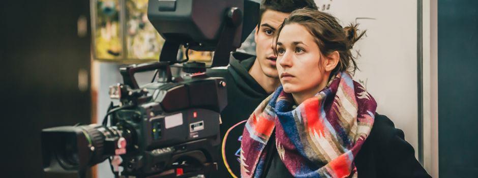 hr-Fernsehen zeigt Kurzfilm von Wiesbadener Schülern