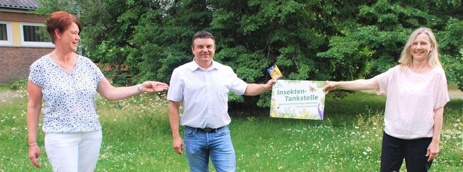 """Bürgermeister-Check"" mit Dirk Sobczak"