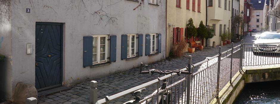 Unsere 5 Lieblingsorte in der Augsburger Altstadt