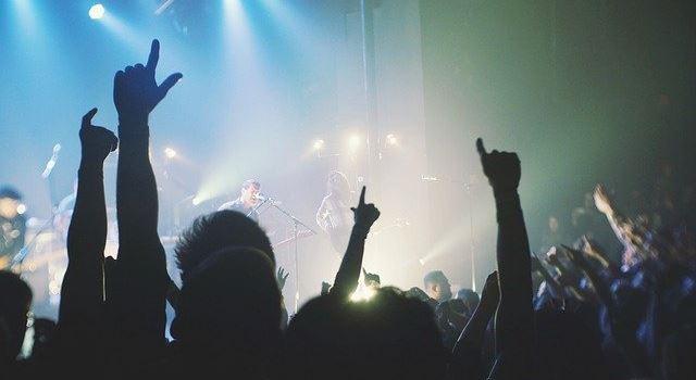 Was ist der Wert der Musik? Studie zur Clubkultur in Augsburg