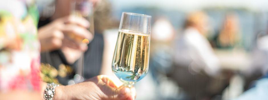 Wine & Chat: Englischkonversation mit Weinprobe im Weinhaus Michel am 08.03.2020