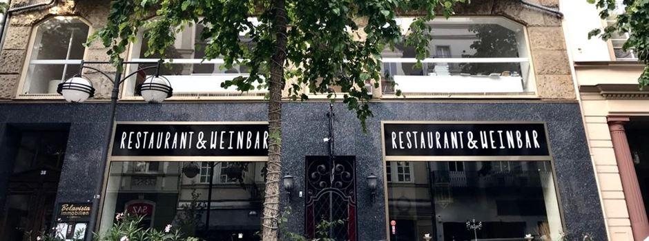 Keine norddeutsche Küche mehr in der Taunusstraße