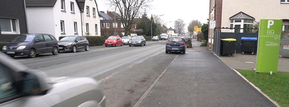 Mindestens acht Autos zerkratzt: Polizei bittet um Zeugenhinweise