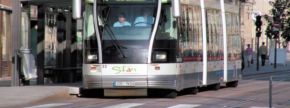 Wäre eine Straßenbahn ohne Schienen  eine Option für die Citybahn?
