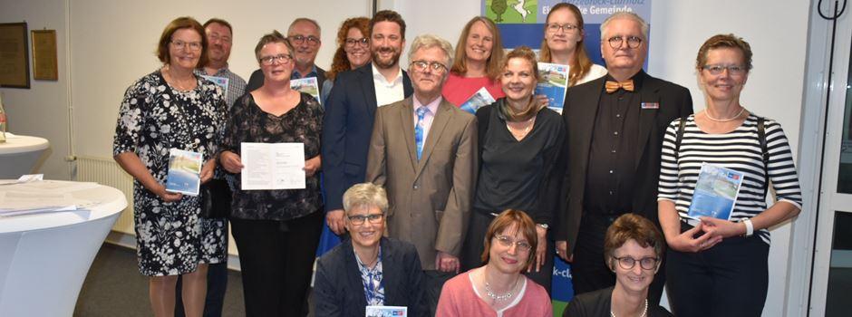 Gästeführerausbildung in Herzebrock-Clarholz erfolgreich beendet
