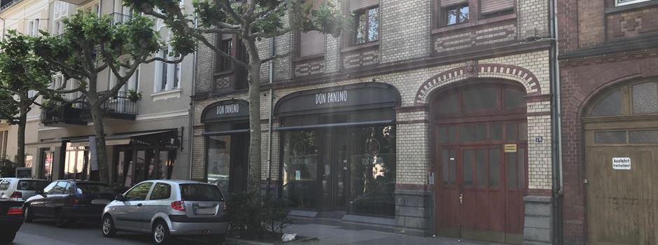 In Biebrich eröffnet eine Paninothek