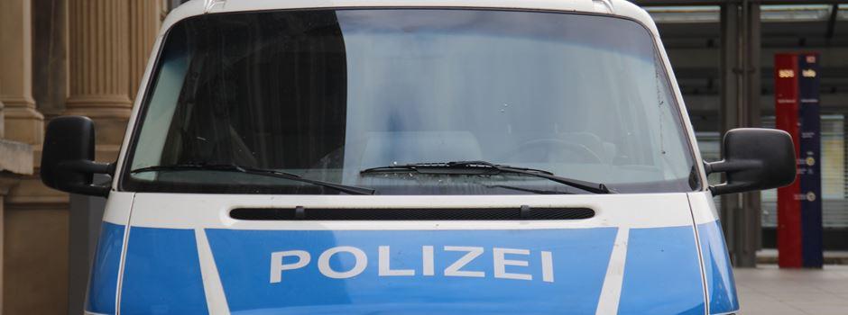 Streit um Parkplatz endet mit Reizgas-Attacke