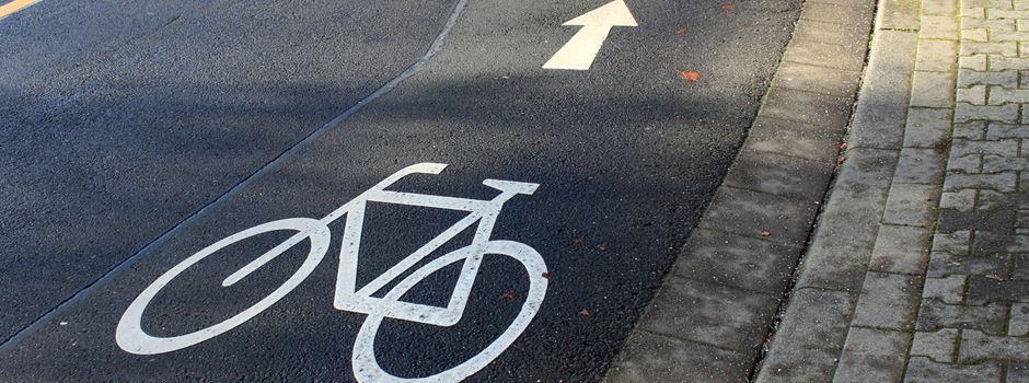 Fahrrad-Studie: Mainz nur Mittelmaß
