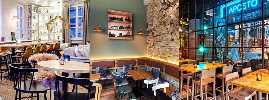 Deine Mainzer Lieblingsrestaurants öffnen endlich wieder ihre Innenräume!