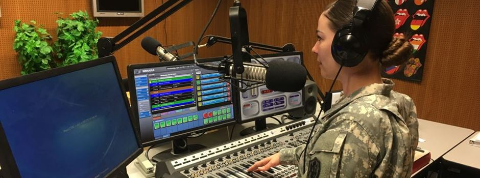 Radiosender Wiesbaden