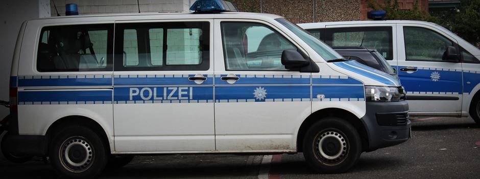Herrenloser Koffer sorgt für Polizeieinsatz im Berufsverkehr