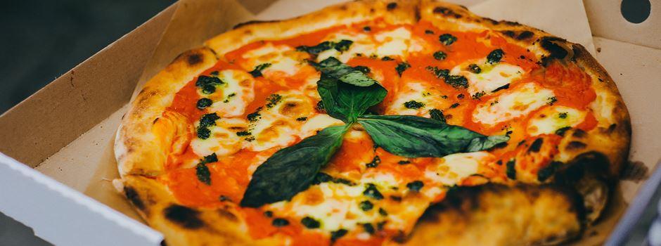 Wenn der Schädel dröhnt - 5 coole Locations für das perfekte Kater-Essen