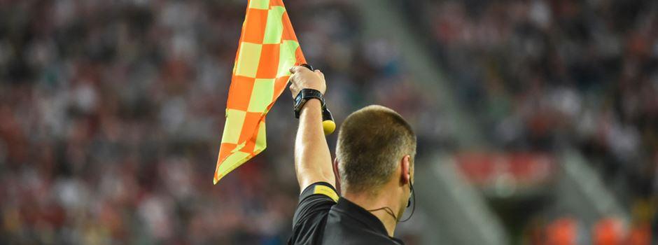 """""""Hat mit Fußball nichts zu tun"""" - Rüdiger Rehm sauer nach Spiel in Dresden"""
