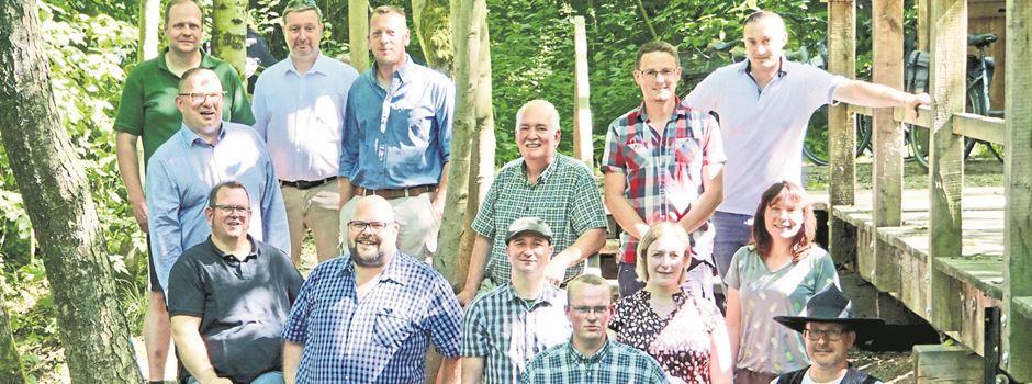 CDU Wietzendorf tritt mit 13 Kandidatinnen und Kandidaten an