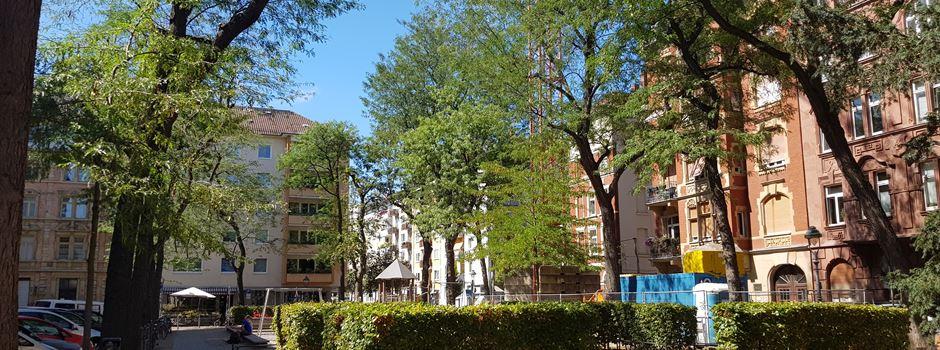 Wird die Neustadt zum Reichenviertel?
