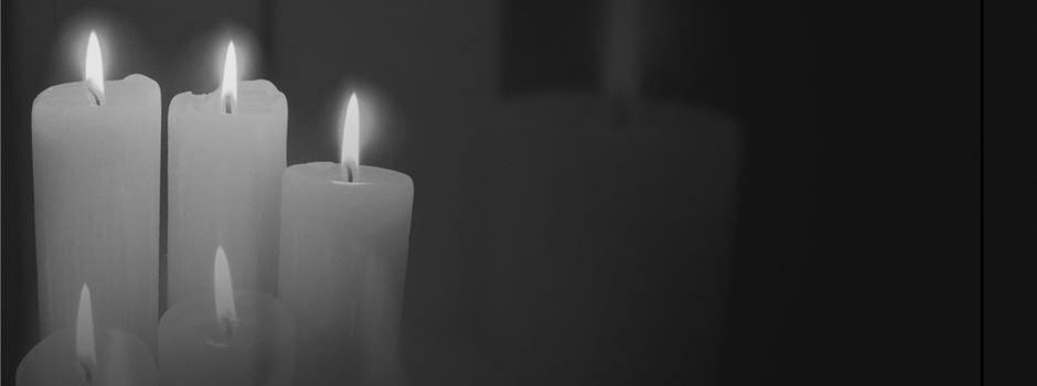 Jüdische Gemeinde trauert um Susanna