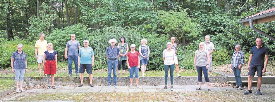 Eintracht Munster 2020: Seniorenarbeit soll schnellstmöglich starten