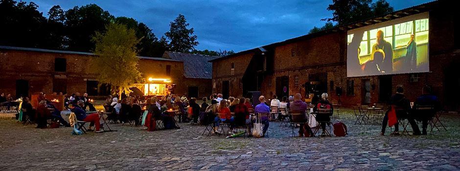 Schlossgut Altlandsberg startet in die Open-Air-Saison