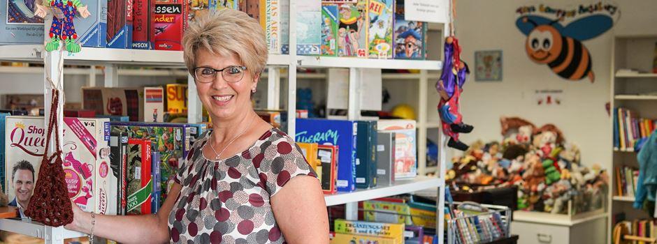 Toys Company – ein Lachen für Kinder, eine Chance für Erwachsene