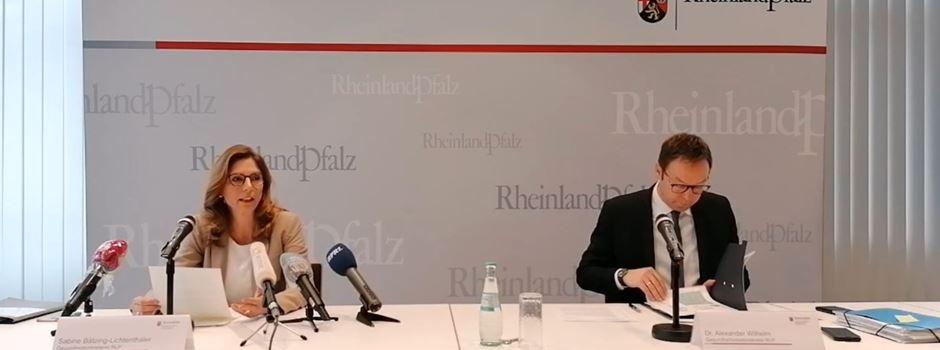 Neue Zahlen: So viele Rheinland-Pfälzer wurden schon geimpft