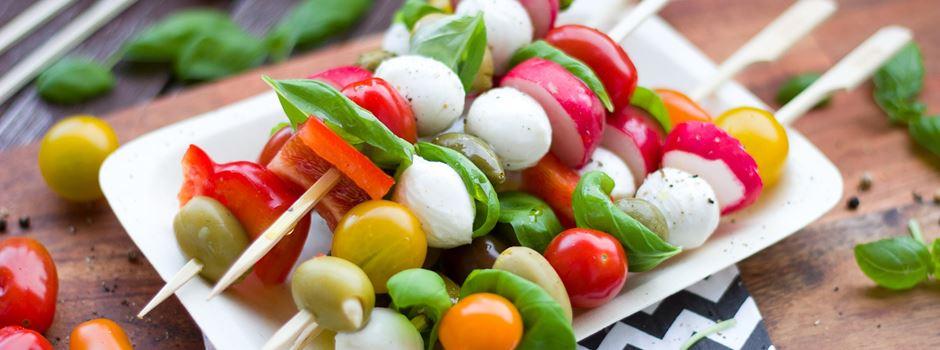5 Restaurants mit leckeren vegetarischen Alternativen