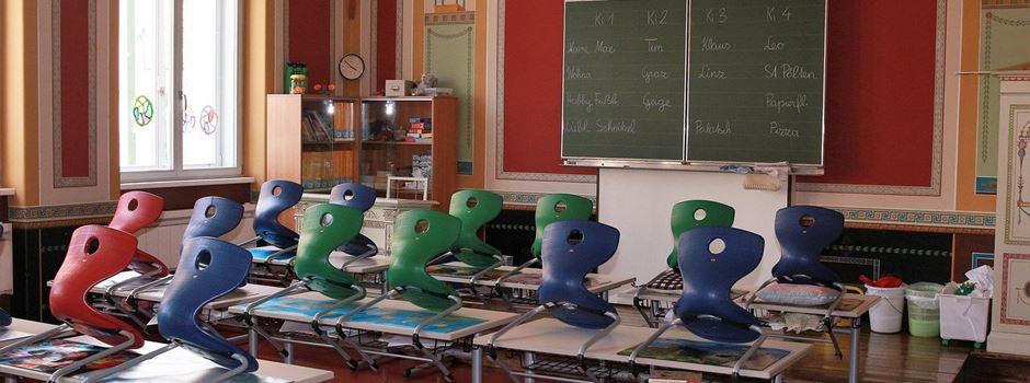 Schulstart in Rheinland-Pfalz: Welche Maßnahmen plant Mainz?