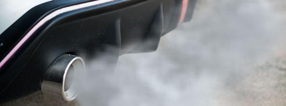 Wiesbadens Luft wird immer sauberer