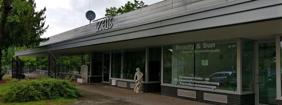 """Nachfolger für Lokal """"Zeus"""""""