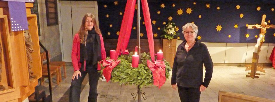 Barocke Kantaten zum Advent